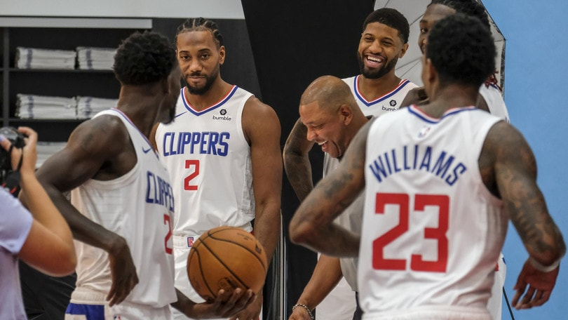 Nba, Belinelli in panchina e Spurs ko con i Clippers
