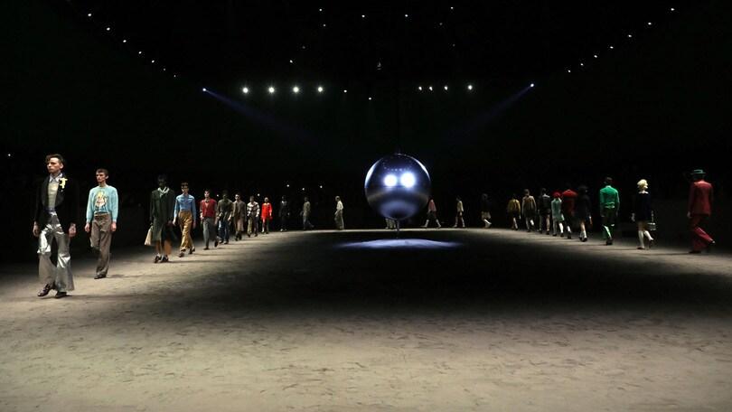 Coronavirus, ecco come i cinesi potranno seguire la Milano Fashion Week