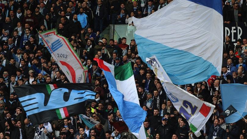 Lazio-Verona, venduti 10 mila biglietti: all'Olimpico previsti quasi 40 mila spettatori