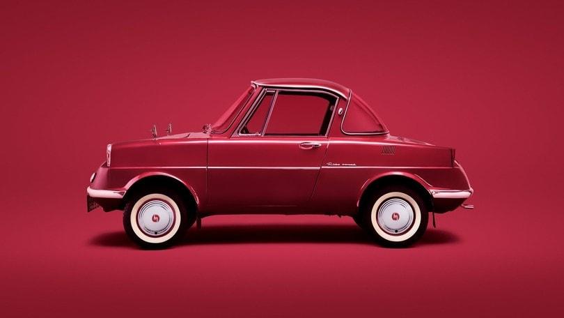 Passato e futuro: la sfida di Mazda tra ricerca e innovazione