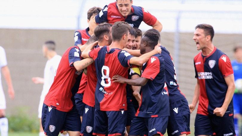 Cagliari, Zenga alleva otto talenti