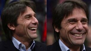 Inter, Conte spettatore speciale dell'Olimpia Milano