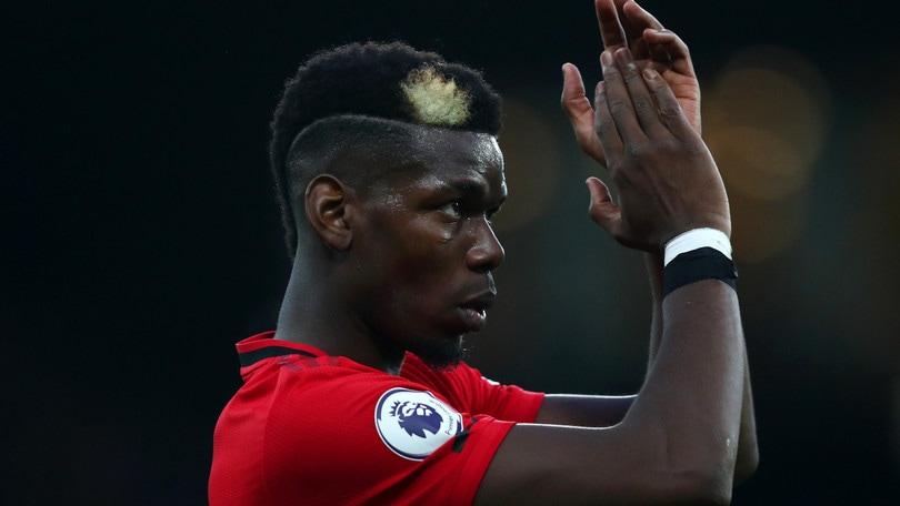 """Shearer sicuro: """"Pogba via dal Manchester United a fine anno"""""""