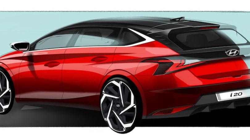 Nuova Hyundai i20, a Ginevra per emozionare