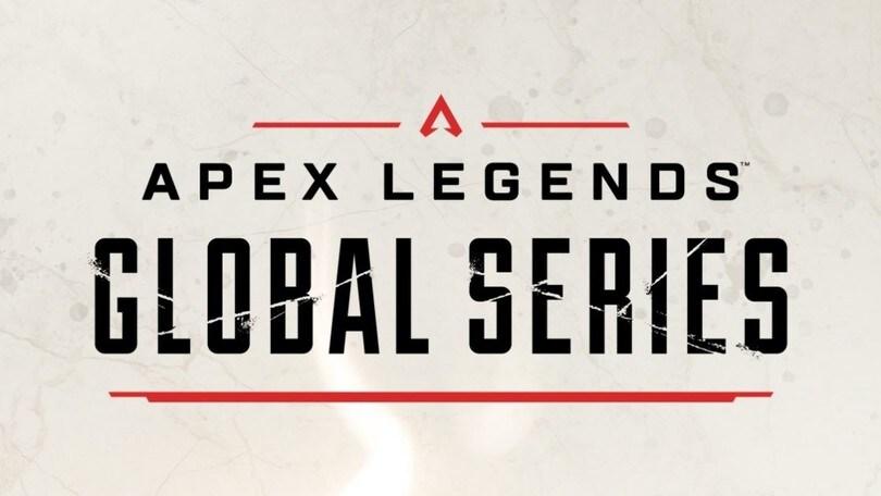Risultati delle qualificazioni europee del torneo Global Series di Apex Legends