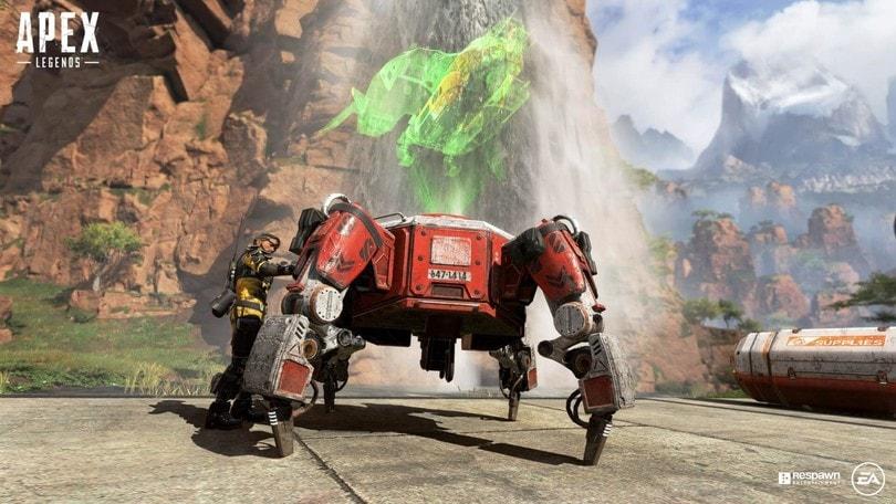 EA conferma lo sviluppo di Apex Legends in Cina e su dispositivi mobile