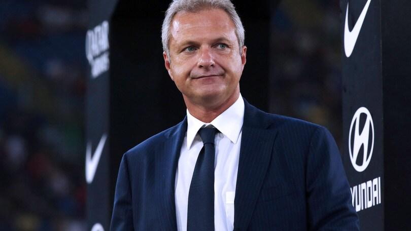 """Fienga: """"Fonseca resta alla Roma, un ds serve. E Dzeko..."""""""