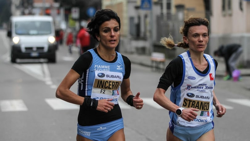 Valeria Straneo per il bis alla Gensan Giulietta&Romeo Half Marathon