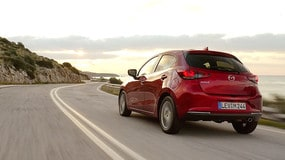 Prova Mazda2 2020: una scossa al segmento B VIDEO