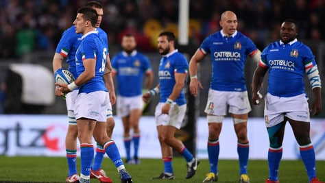 Sei Nazioni, Smith comunica il XV dell'Italia anti Francia: Hayward estremo unica novità
