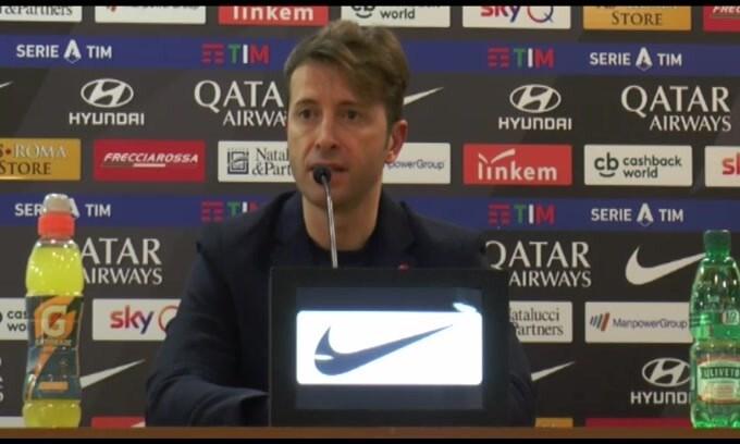 """De Leo: """"Volevamo essere subito aggressivi"""""""