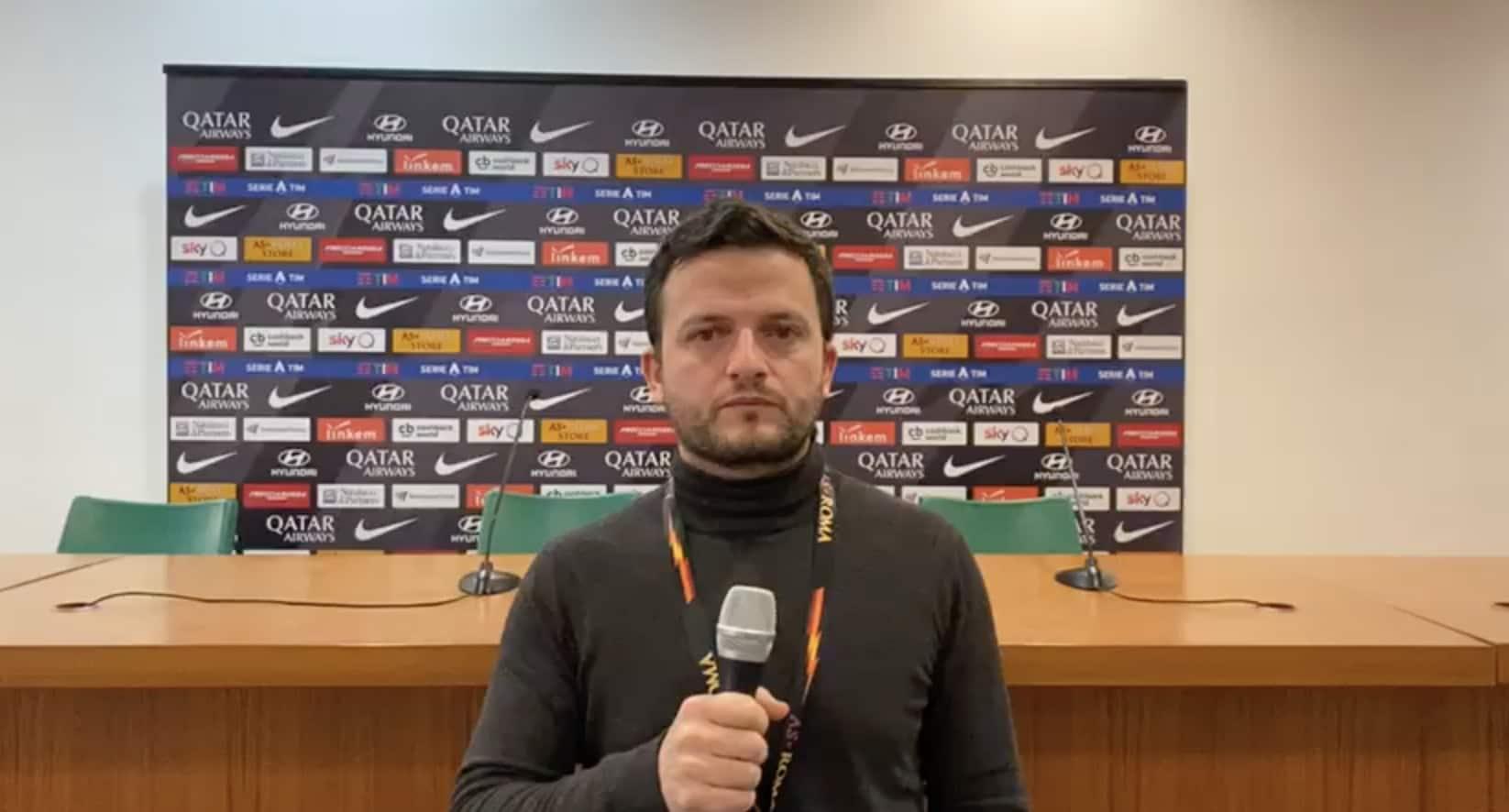 Roma-Bologna, l'analisi di Roberto Maida