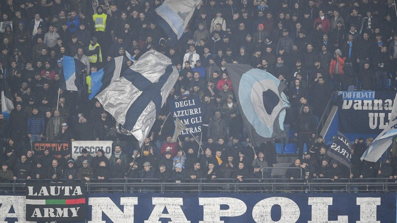 Coppa Italia, Inter-Napoli: vietata la vendita dei biglietti ai residenti in Campania