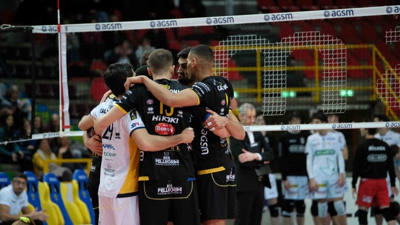 Verona torna alla vittoria contro Vibo