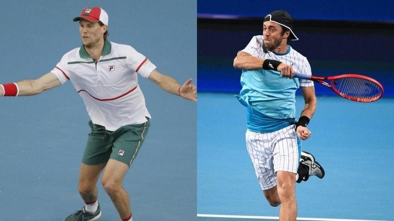 New York Open: Seppi in tabellone, Lorenzi nelle qualificazioni