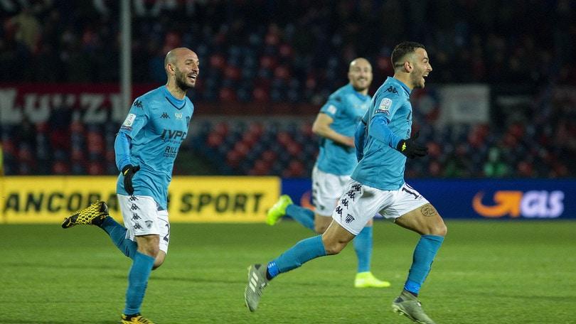 Cosenza-Benevento 0-1: a Inzaghi basta un eurogol di Insigne