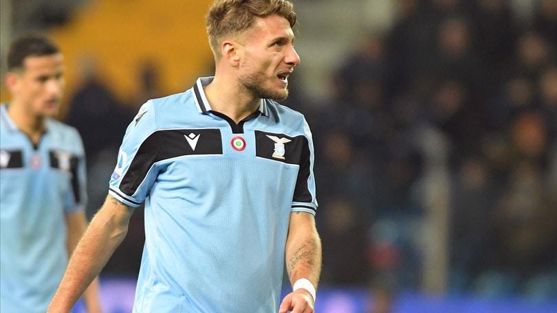Lazio-Inter, Immobile pronto a sfatare il tabù