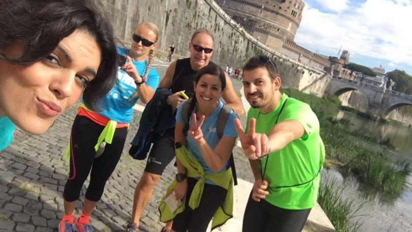 Al via ArcheoRunning, il nuovo evento di Acea Run Rome The Marathon