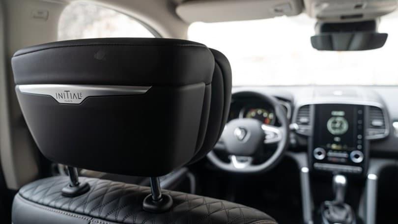 Nuovo Renault Koleos: drive test estremo a Carrara