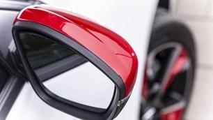 Opel Corsa, personalizzazioni e accessori: FOTO