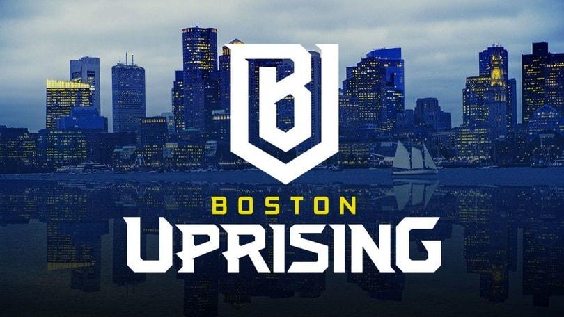 Contenders NA: DragonEddy firma per Boston!