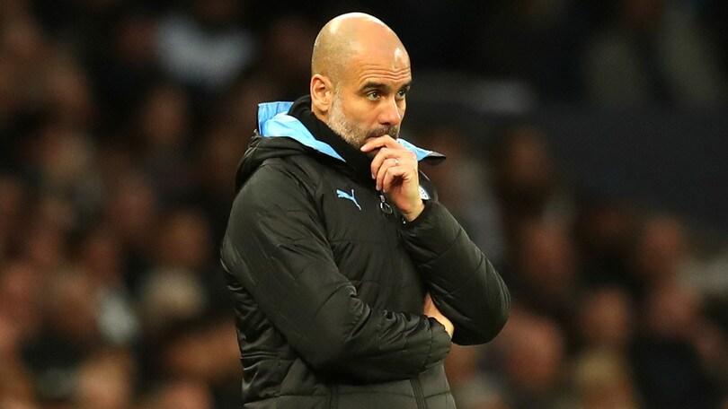 Manchester City, da domani il Tas esamina il ricorso