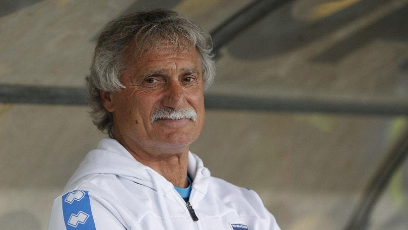 Cosenza, è Pillon il nuovo allenatore