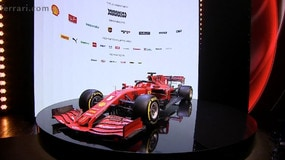 Nuova Ferrari SF1000: tutte le foto