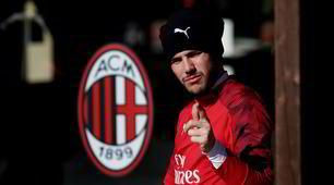 Milan, c'è voglia di rivalsa: testa alla Juve