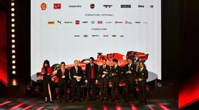 Ferrari 2020: Vettel e Leclerc con la SF1000 FOTO