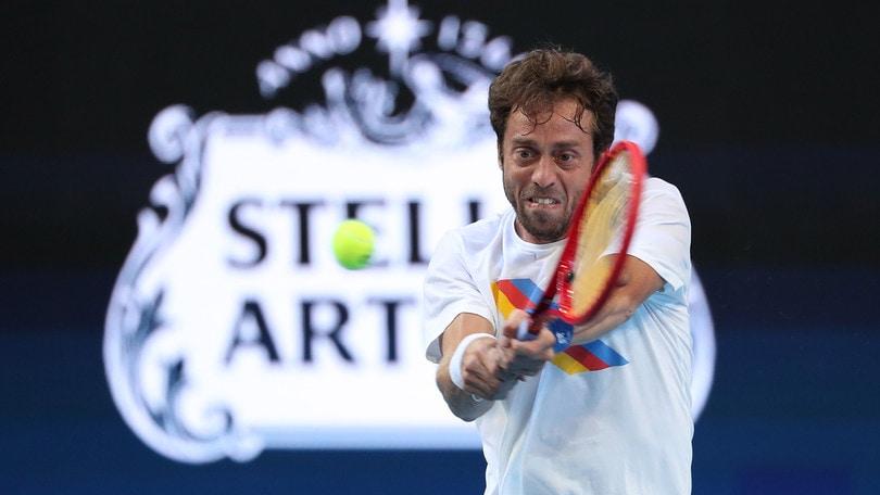 New York Open, Lorenzi agli ottavi: che rimonta su Petrovic!