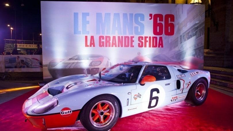 Oscar 2020: Le Mans 66 vince due premi