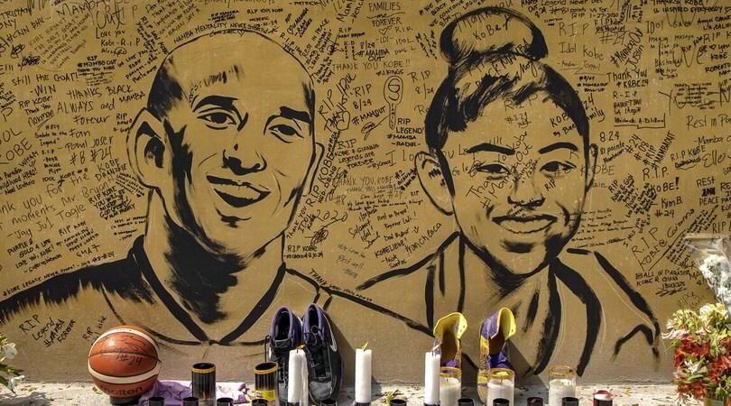 Bryant, Kobe e Gianna sepolti vicino Los Angeles