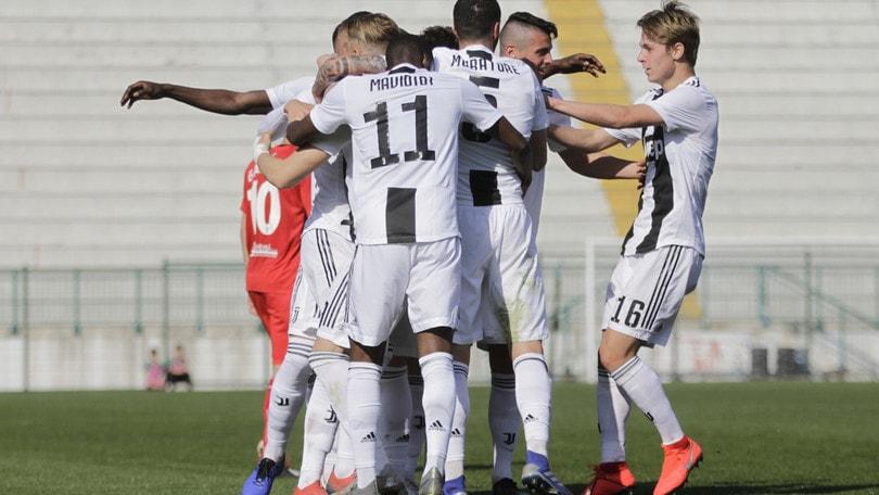 Coppa Italia di Serie C, Juve U23 in finale: 4-0 alla Feralpisalò