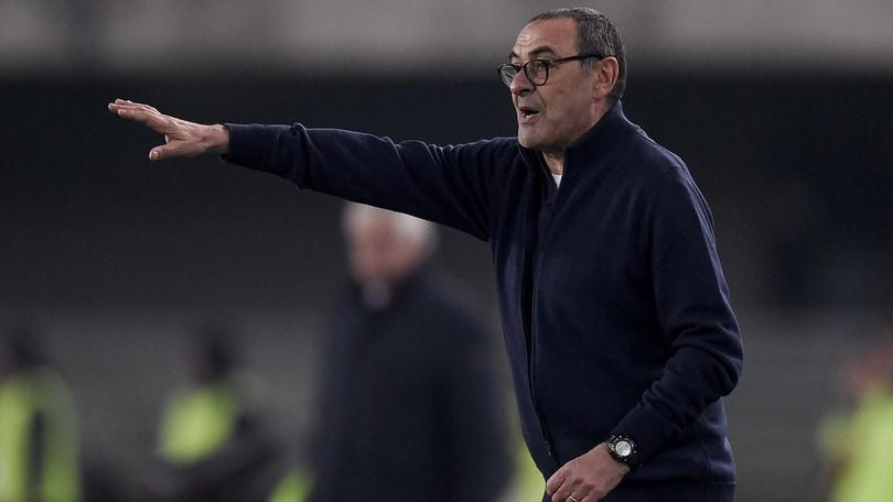 Coppa Italia, Juve: le convocazioni di Sarri. Danilo torna