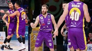 Olimpia Milano, divisa speciale per Kobe Bryant: in viola contro Cremona