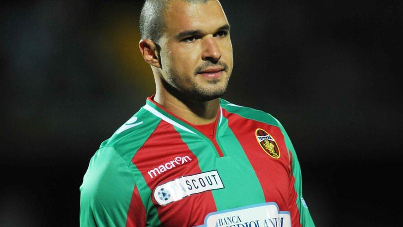 Bojinov, ex Fiorentina e Juve, firma per il Pescara