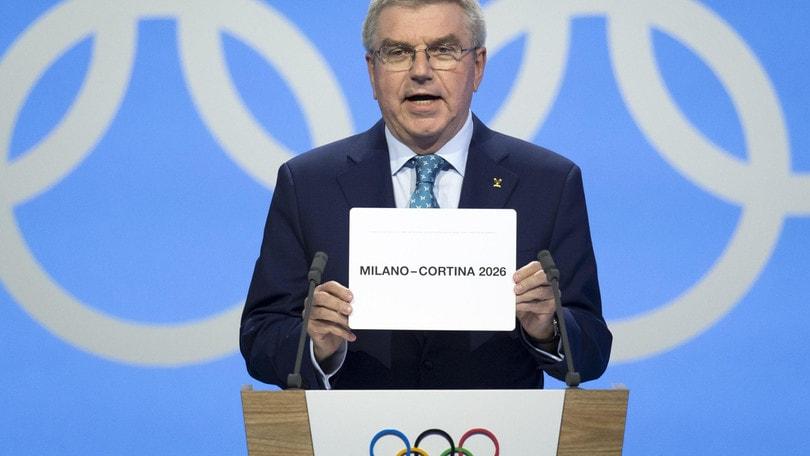 Il Consiglio dei Ministri approva legge olimpica