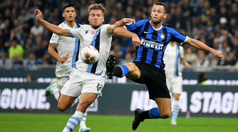Lazio-Inter: da De Vrij a Giroud, incroci e dispetti