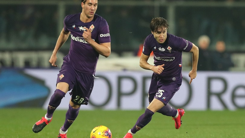 Fiorentina, il piano di Commisso per i big