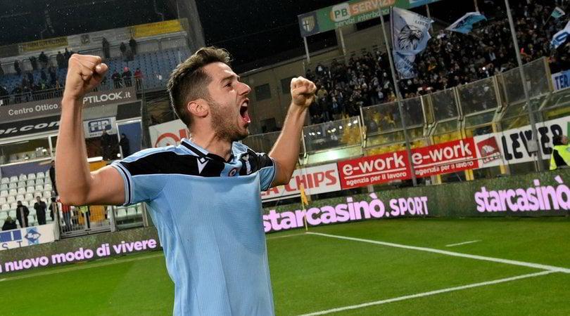 Lazio-Inter, la grande chance di Jony
