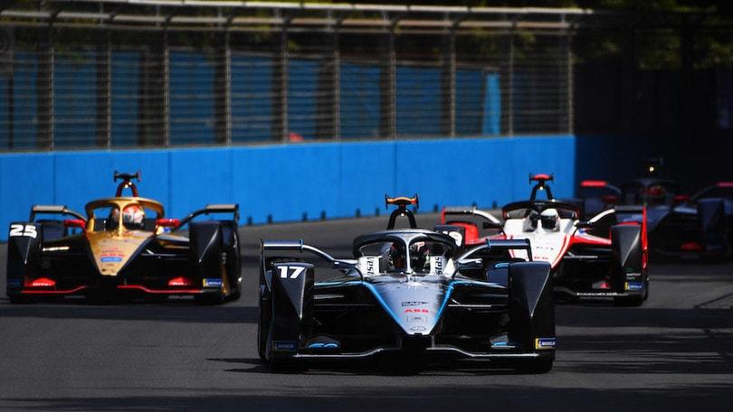 Formula E, a Jakarta si cerca un circuito alternativo