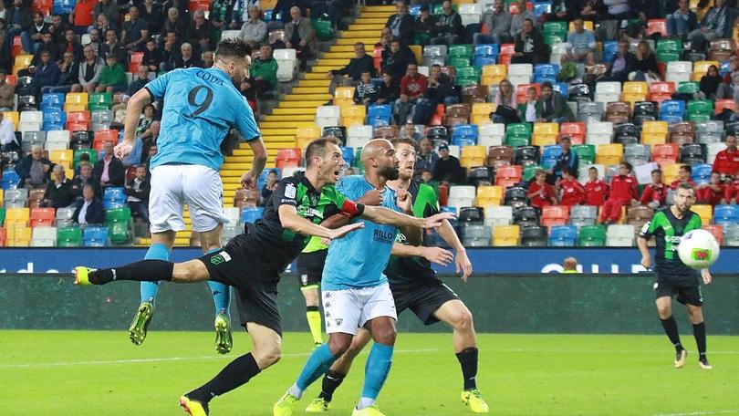 Serie B, ufficializzate le date di playoff e playout