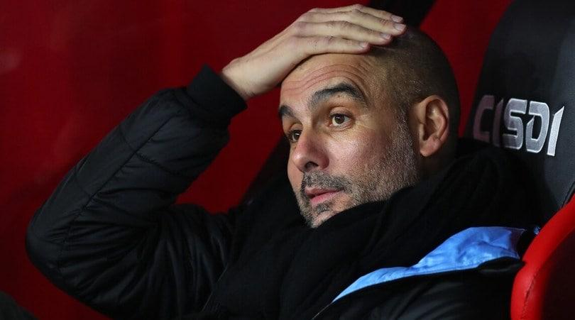 """Guardiola: """"Se perdo con il Real potrebbero licenziarmi"""""""