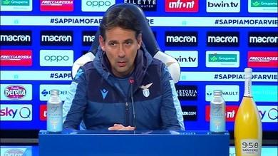 """Inzaghi: """"Abbiamo meritato questa posizione"""""""