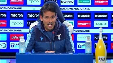 """Inzaghi: """"Non parlo più di arbitri, ma meritiamo ciò che abbiamo"""""""