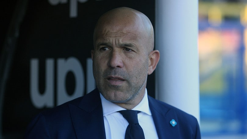 """Spal, Di Biagio: """"Juve? A volte questo sport riserva delle sorprese"""""""