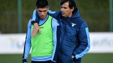 Lazio-Inter, la probabile formazione biancoceleste: Correa favorito su Caicedo