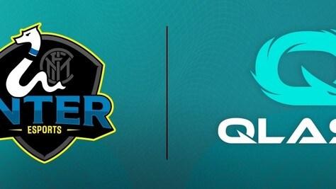Inter e QLASH insieme nel mondo eSports