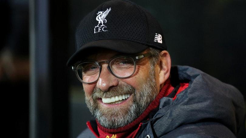 Incredibile Liverpool.